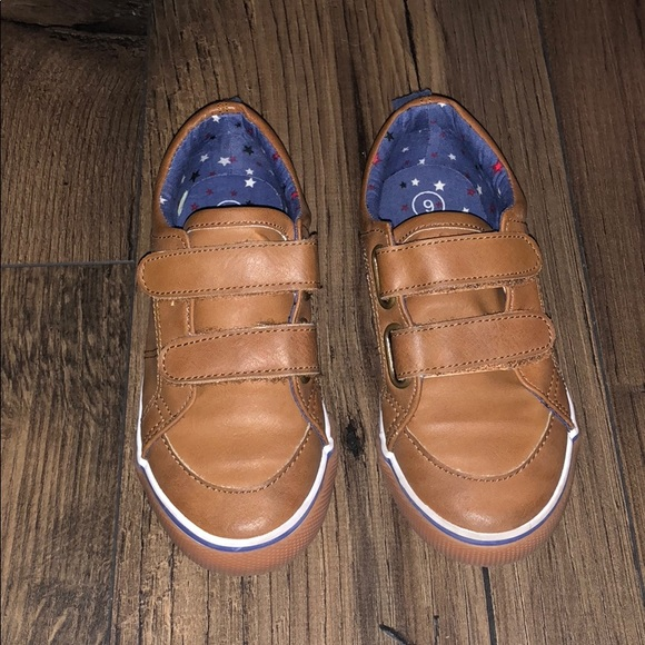 Cat Jack Toddler Boy Shoes Size